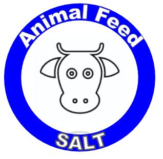 Salt for Animal Feed