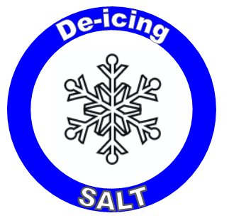 Salt for De-icing