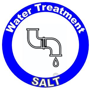 Salt for Water Treatment
